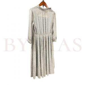 Preloved baju: Dress Uniqlo Biru