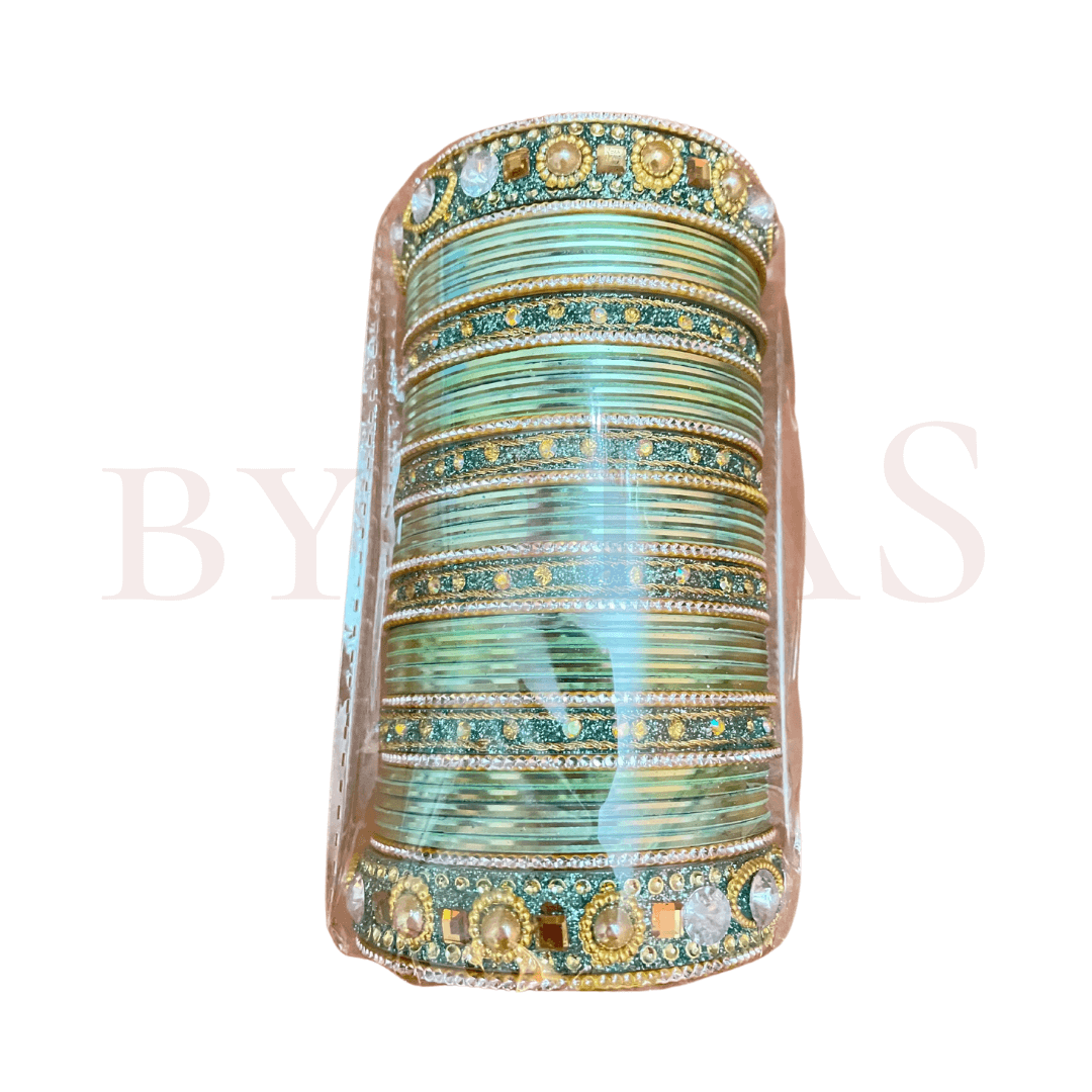 Gelang India Mint