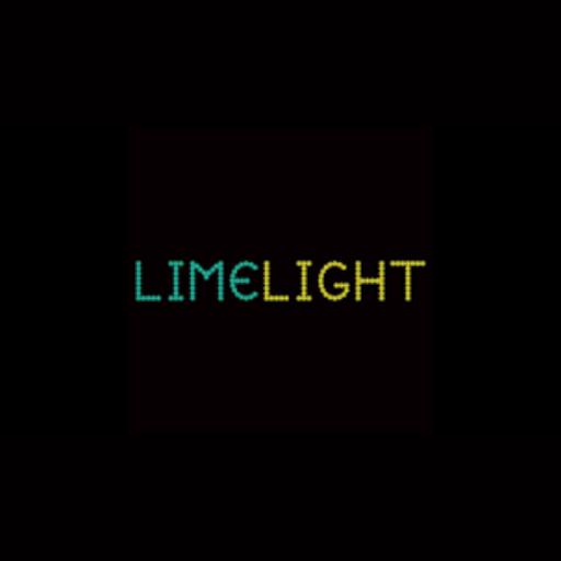 <center>Limelight</center>
