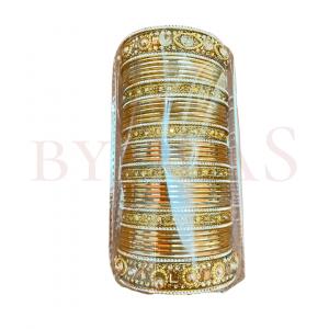 Gelang India Gold
