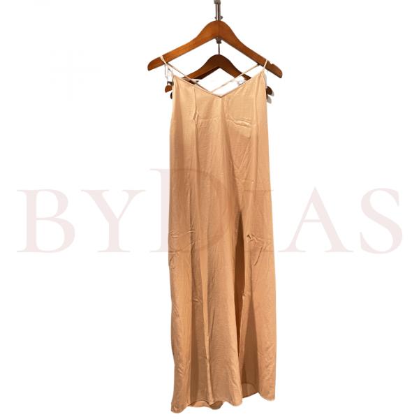 Preloved Baju: Dress Uniqlo Kuning