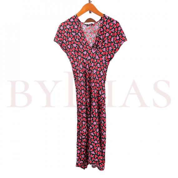 Preloved baju: Dress Zara Bunga