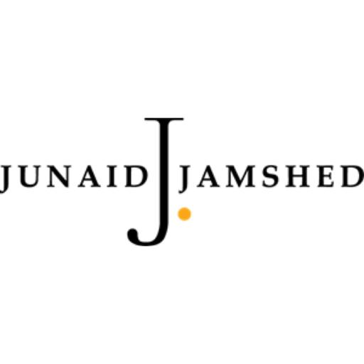 <center> Junaid jamshed </center>
