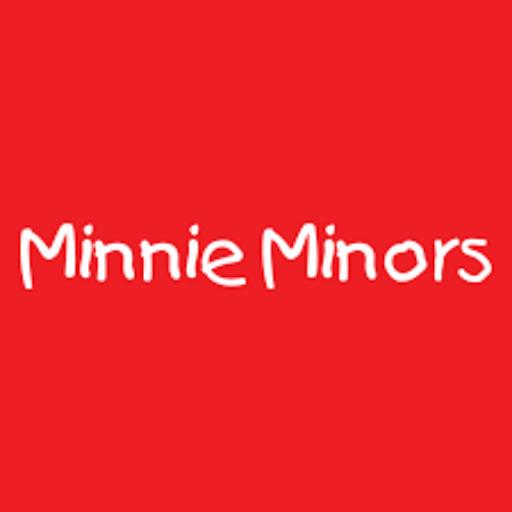 <center> minnie minors </center>